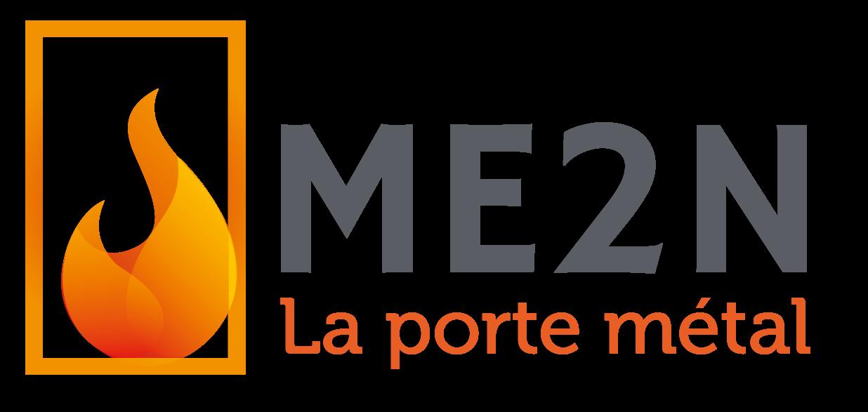ME2N la porte métal